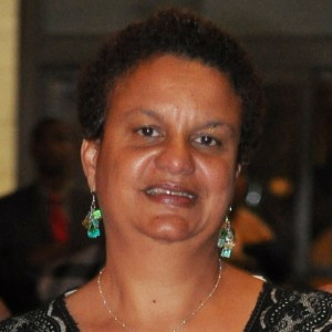 Elisabeth McKenzie, Ph.D